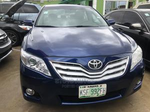Toyota Camry 2011 Blue   Cars for sale in Lagos State, Agege