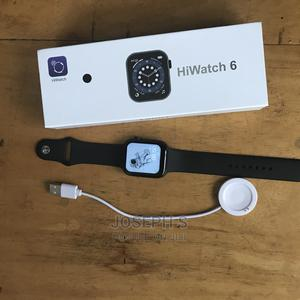 Hiwatch 6 T500+ | Smart Watches & Trackers for sale in Ondo State, Akure