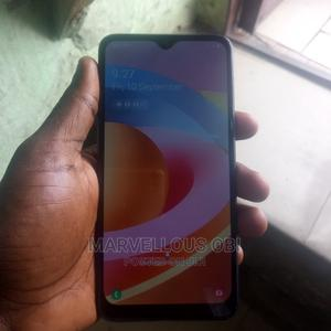 Samsung Galaxy A10s 32 GB Blue | Mobile Phones for sale in Rivers State, Port-Harcourt