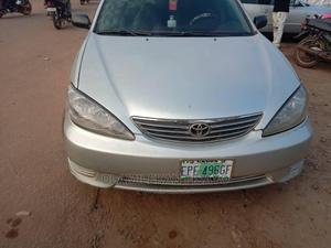 Toyota Camry 2005 Silver   Cars for sale in Osun State, Ilesa