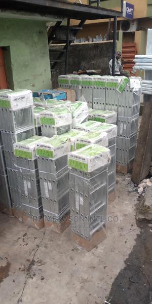 16ft Foldable Multipurpose Ladder. | Hand Tools for sale in Lagos State, Lagos Island (Eko)