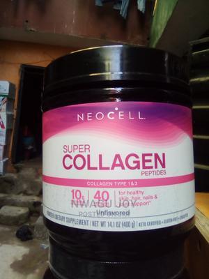 Super Collagen | Vitamins & Supplements for sale in Lagos State, Ojodu