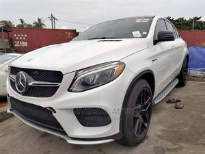 Mercedes-Benz GLE-Class 2016 White | Cars for sale in Lagos State, Apapa