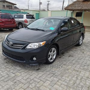 Toyota Corolla 2007 Black | Cars for sale in Katsina State, Zango