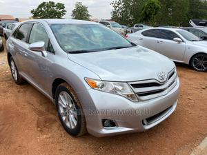 Toyota Venza 2011 AWD Silver   Cars for sale in Abuja (FCT) State, Gwarinpa