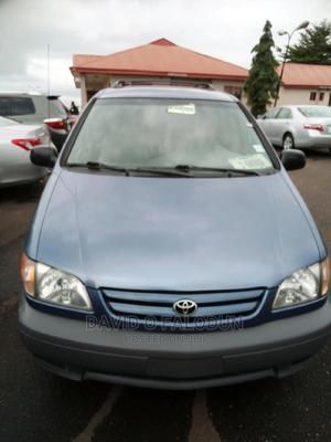 Toyota Sienna 2002 CE Blue   Cars for sale in Ondo State, Akure