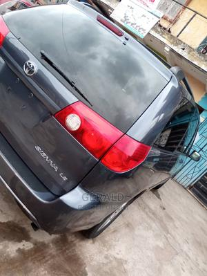 Toyota Sienna 2006 LE FWD Gray | Cars for sale in Lagos State, Surulere