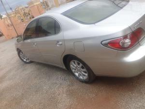 Lexus ES 2002 300 Gray | Cars for sale in Enugu State, Enugu