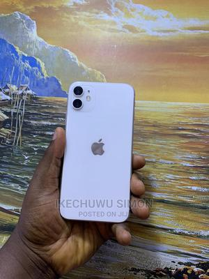 Apple iPhone 11 128 GB White | Mobile Phones for sale in Abuja (FCT) State, Wuse 2