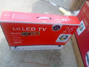 LG Television   TV & DVD Equipment for sale in Abuja (FCT) State, Wuse