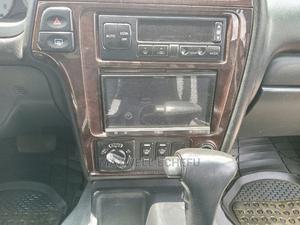 Nissan Pathfinder 2001 Automatic Gray | Cars for sale in Kaduna State, Kaduna / Kaduna State