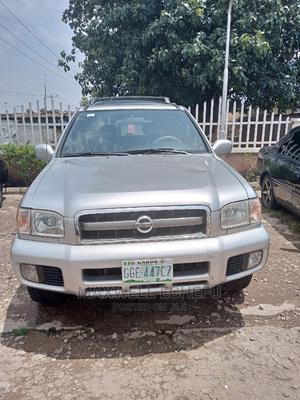Nissan Pathfinder 2001 Automatic Gray   Cars for sale in Kaduna State, Kaduna / Kaduna State