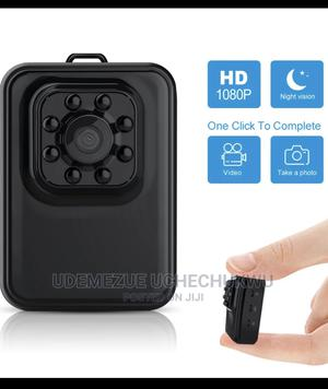G107 Mini Spy Camera   Security & Surveillance for sale in Lagos State, Ikeja