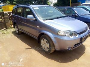 Honda HR-V 2002 Blue | Cars for sale in Kaduna State, Zaria