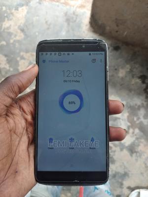 Alcatel Idol 3 (5.5) 16 GB Black | Mobile Phones for sale in Oyo State, Ibadan