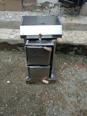Shawarma Machine and Toaster Grill With 1yr Warranty | Restaurant & Catering Equipment for sale in Lagos State, Lagos Island (Eko)