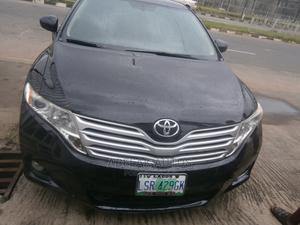 Toyota Venza 2010 Black | Cars for sale in Lagos State, Ikeja