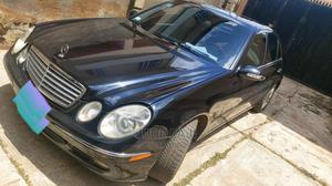 Mercedes-Benz E320 2004 Black | Cars for sale in Kwara State, Ilorin South