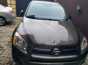 Toyota RAV4 2010 Brown | Cars for sale in Lagos State, Ikeja