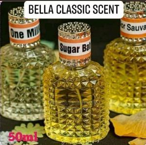 50ML Perfume Oil Bottle | Fragrance for sale in Lagos State, Shomolu