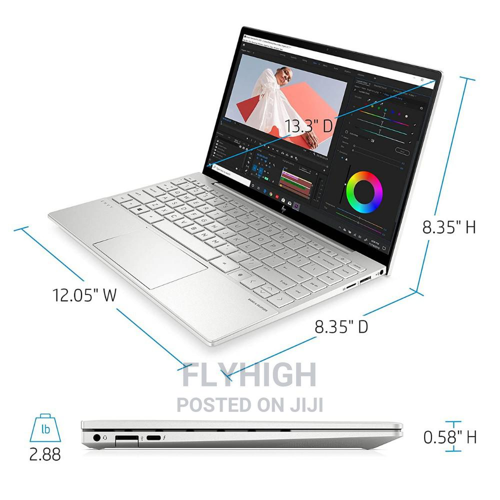 Laptop HP Envy 13 8GB Intel Core i5 SSD 256GB | Laptops & Computers for sale in Ikeja, Lagos State, Nigeria