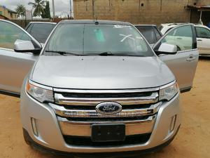 Ford Edge 2011 Silver | Cars for sale in Lagos State, Ipaja