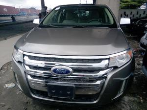 Ford Edge 2011 Gray   Cars for sale in Lagos State, Apapa
