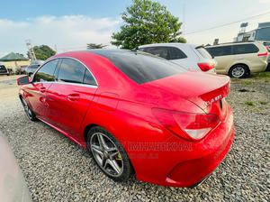 Mercedes-Benz CLA-Class 2015 Red | Cars for sale in Edo State, Benin City