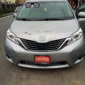 Toyota Sienna 2011 Silver | Cars for sale in Rivers State, Port-Harcourt