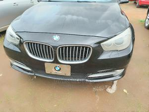 BMW G-Series 2011 Black   Cars for sale in Abuja (FCT) State, Central Business District