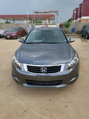 Honda Accord 2010 Beige | Cars for sale in Kano State, Tarauni