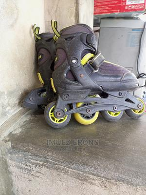 Skating Shoes For Adults And Children   Sports Equipment for sale in Lagos State, Ajah