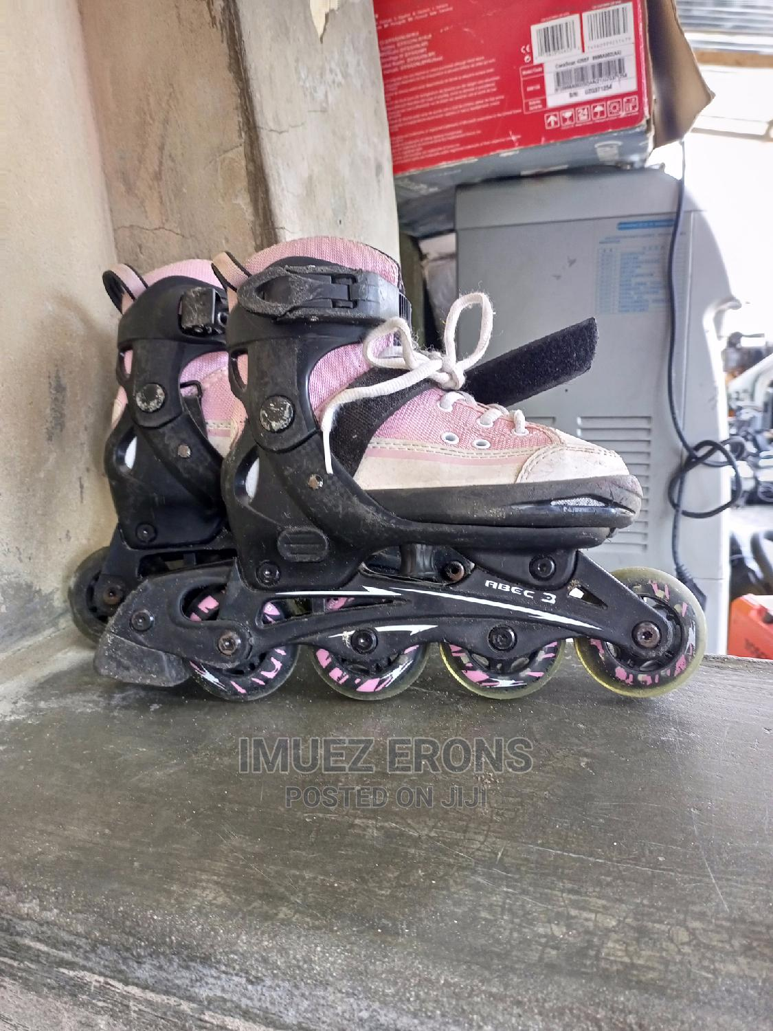 Skating Shoes For Adults And Children   Sports Equipment for sale in Ajah, Lagos State, Nigeria