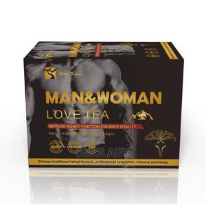 Winstown Man and Woman Love Tea | Vitamins & Supplements for sale in Lagos State, Surulere