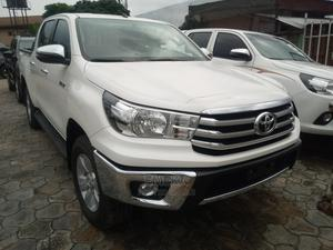 Toyota Hilux 2020 White | Cars for sale in Rivers State, Port-Harcourt