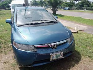 Honda Civic 2007 1.4 Blue | Cars for sale in Abuja (FCT) State, Lokogoma