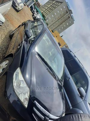 Honda City 2008 Black | Cars for sale in Abuja (FCT) State, Central Business District