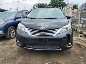 Toyota Sienna 2013 XLE FWD 8-Passenger Black | Cars for sale in Lagos State, Ajah