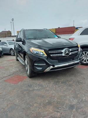Mercedes-Benz GLE-Class 2018 Black | Cars for sale in Lagos State, Amuwo-Odofin