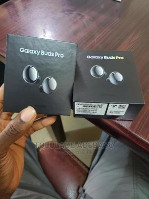 2021 Samsung Galaxy Buds Pro | Headphones for sale in Abuja (FCT) State, Jabi