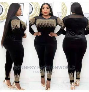 Classic Female Quality Long Sleeve 2 Piece | Clothing for sale in Lagos State, Ikeja