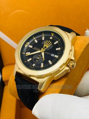 Rolex Watch for Men (Chain Leather) | Watches for sale in Oyo State, Ibadan
