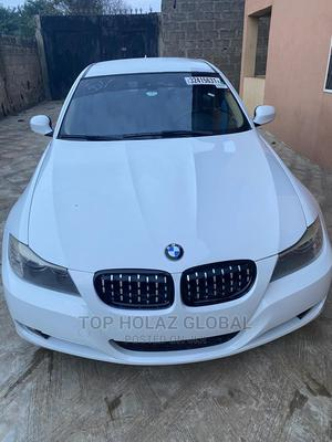 BMW 328i 2010 White | Cars for sale in Oyo State, Ibadan
