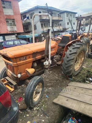 Fiat 640 Tractor 2wd Tokunbo   Heavy Equipment for sale in Lagos State, Apapa