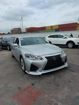 Lexus GS 2006 430 Silver | Cars for sale in Lagos State, Amuwo-Odofin