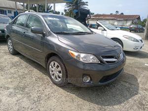 Toyota Corolla 2011 Gray | Cars for sale in Akwa Ibom State, Uyo