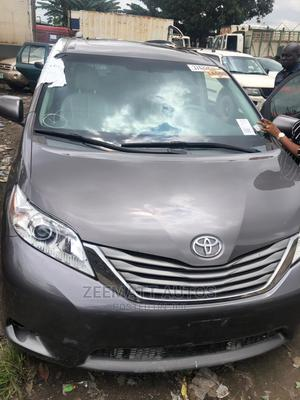 Toyota Highlander 2011 Limited Gray | Cars for sale in Lagos State, Kosofe