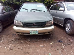 Toyota Sienna 2002 LE Green | Cars for sale in Lagos State, Amuwo-Odofin