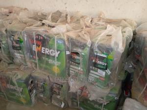 Glow Energy Tubular BATTERIES | Solar Energy for sale in Kaduna State, Chikun