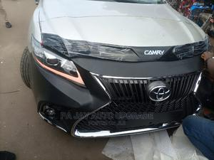 Upgrade Ur Toyota Camry 2007 or 2008 or 2010 to 2018 | Automotive Services for sale in Lagos State, Surulere